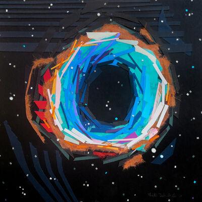 Krista Dedrick Lai, 'The Universe's Front Door'