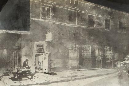 David Rathman - Home Schooled