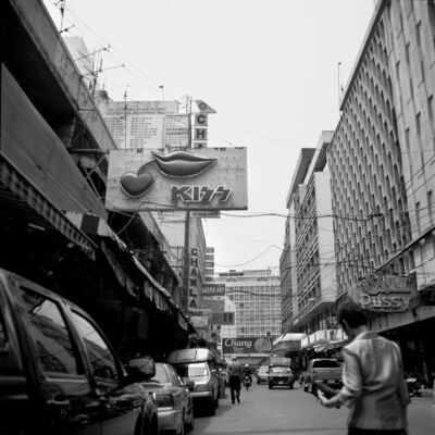 Tadej Pogačar, 'CODE:RED Bangkok (3)', 2005