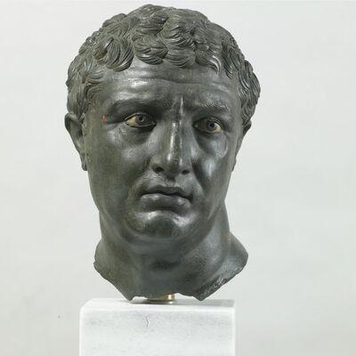 'Portrait of a Man', ca. 100