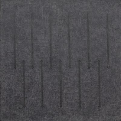 Edda Renouf, 'Sign of the Elements - November (Earth)', 1994