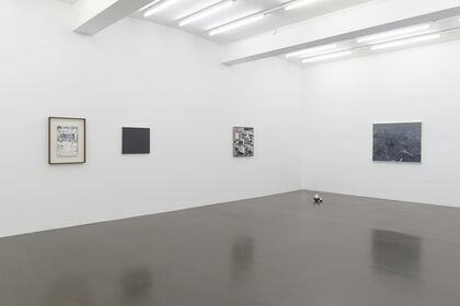 Gerhard Richter | Achromatic