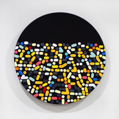 Yoon Hyup, 'Window Seat 2', 2020