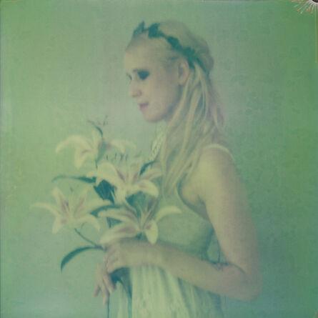 Julia Beyer, 'Silhouette', 2017
