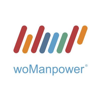 Société Réaliste, 'woManpower', 2008
