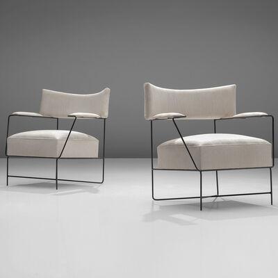 Joaquim Tenreiro, 'Set of Lounge Chairs', 1950s
