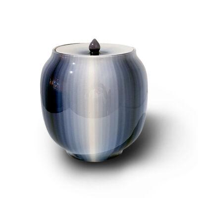 Tokuda Yasokichi IV, 'Water Jar - Sou', 2014