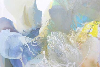 Liz Barber: Ebb & Flow