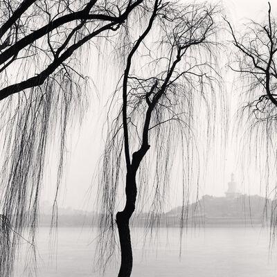 Michael Kenna, 'White Stupa, Beijing, China', 2007