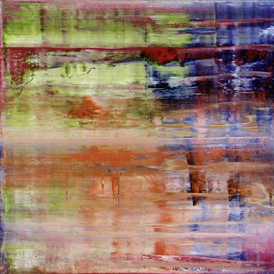Gerhard Richter, 'Bach (3)', 1992