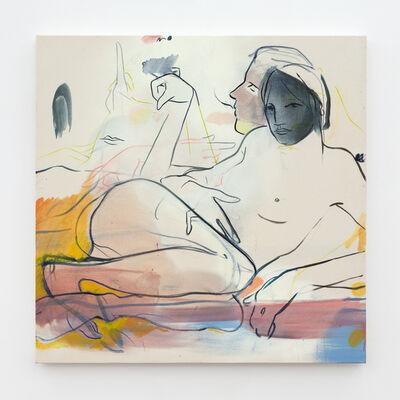 France-Lise McGurn, 'an emotional appeal', 2018