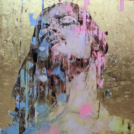 Marco Grassi Grama, 'Gold Experience'