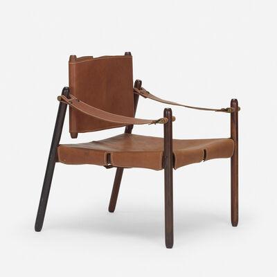 Jorge Zalszupin, 'Veranda chair', 1959-1965