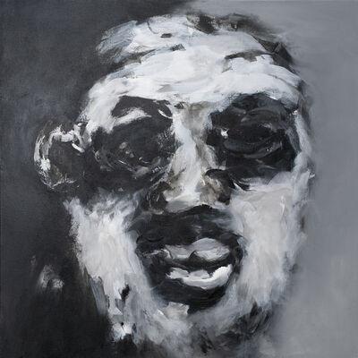 Félicité Codjo, 'Untitled ', 2021