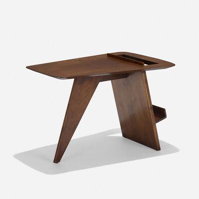 Jens Risom, 'Magazine table, model T539', 1949