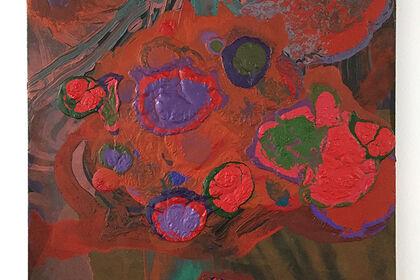Zachary Keeting - seven piece sextet