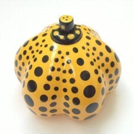 Yayoi Kusama, 'Pumpkin', 2002