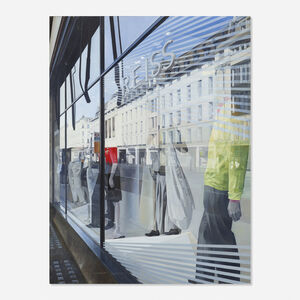Alan Michael, 'Untitled (Regent Street)', 2008