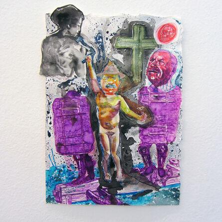 Thiago Martins de Melo, 'Untitled', 2011
