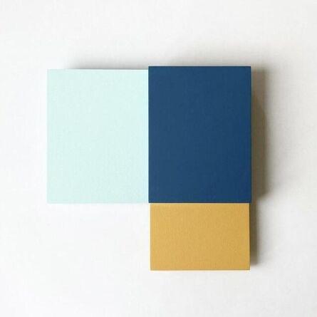 Laura Jane Scott, 'Component Series 018', tbc