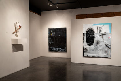 Rules of Misconduct - group exhibition