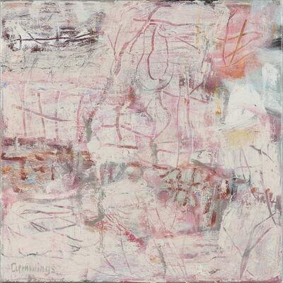 Elisabeth Cummings, 'Cracked Creek bed', 2019