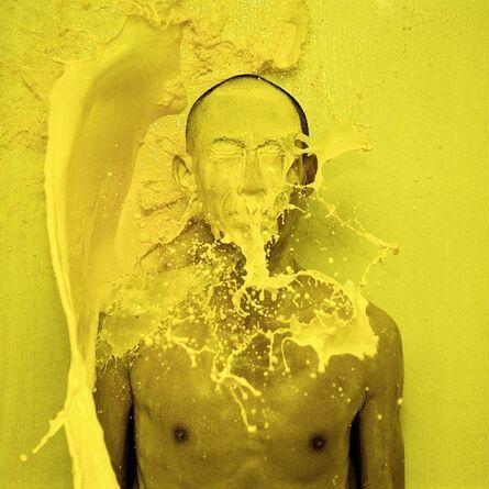 Lee Wen, 'Splash! #3', 2003