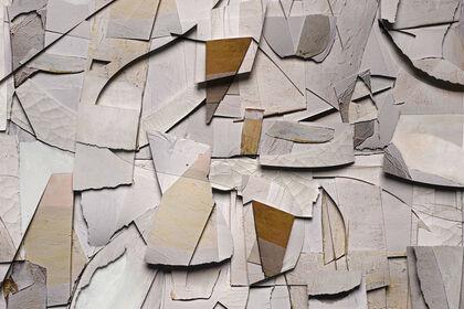 Vik Muniz: Surfaces