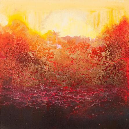 Govinda Sah 'Azad', 'Life/Light', 2013
