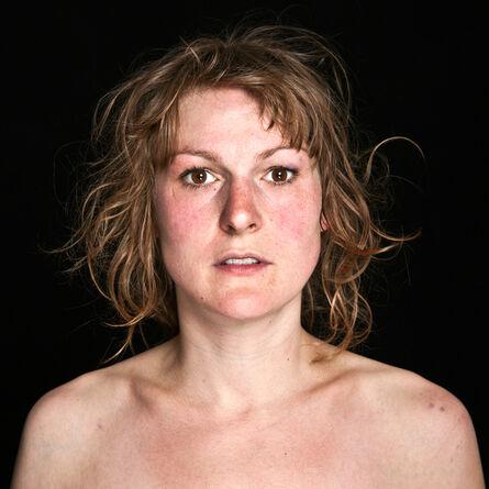 Sophie Kirchner, 'Rugby 4', 2012