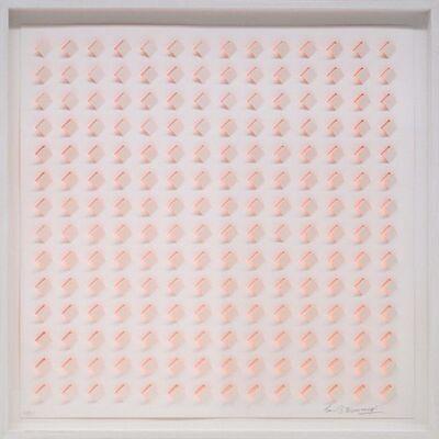 Luis Tomasello, 'S/T 3 - Naranja', 2013