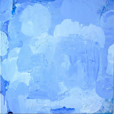 Lisa Fellerson, 'Out of the Blue', 2021