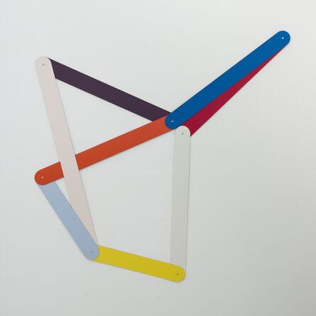 Eliane Prolik, 'Defórmica 90', 2020
