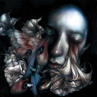 Marco Mazzoni, 'Iris Flooding', 2013