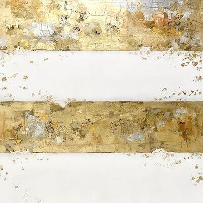 Takefumi Hori, 'Lines No. 6', 2020