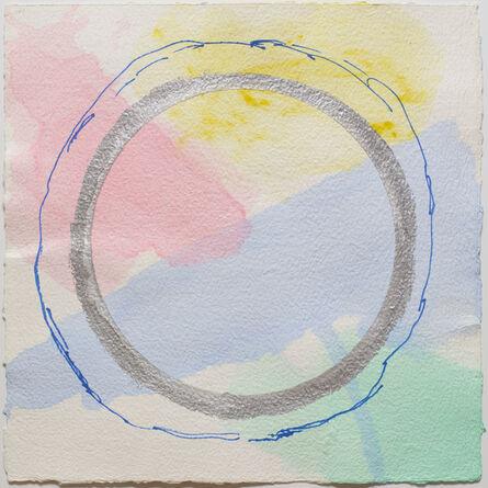 Kenneth Noland, 'Untitled', 2007