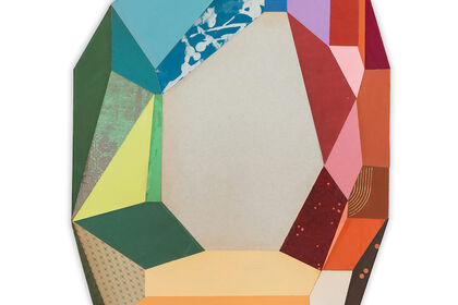 COLOR CURE | a group invitational exhibition