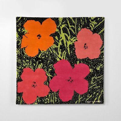 Andy Warhol, 'Flowers', 1980
