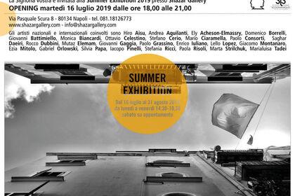 Summer Exhibition #0