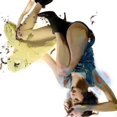 Isa Ho, 'Fairy tales- princess Snow', 2009