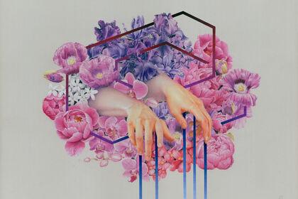 Tangled Gardens Between Us | Jessica Tenbusch