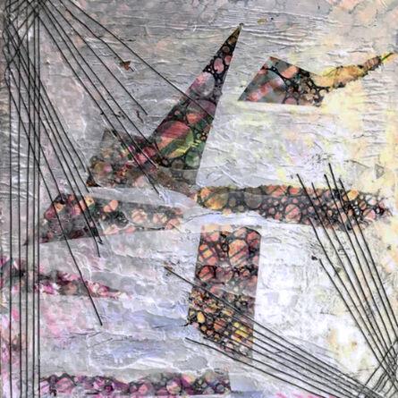 Denise Philipbar, 'Each Night I Count the Stars', 2018