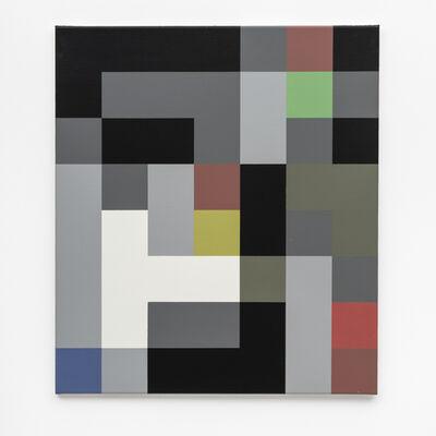 Reinhard Voigt, 'Untitled', 2019