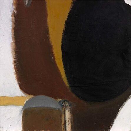 John Blackburn, 'Untitled (Hill Town)', 1964