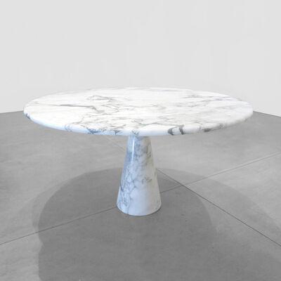 Angelo Mangiarotti, 'Italian Marble Dining Table', 1960-1969