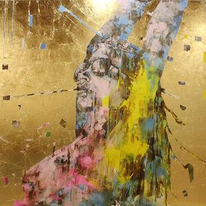 Marco Grassi, 'The Di-Gold Experience 200-22', 2019