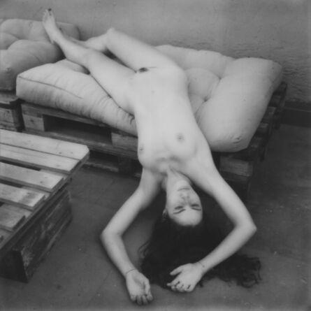 Kirsten Thys van den Audenaerde, 'Fallen', 2019