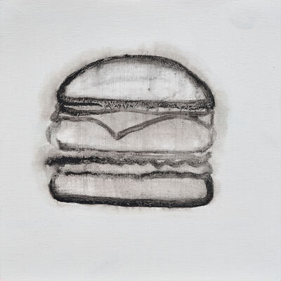 Hélène Cenedese, 'Hamburger'