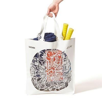 Ai Weiwei, 'The China Bag (Zodiac) Bag', 2020