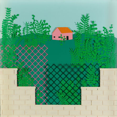 Ana Serrano, 'My Place', 2020
